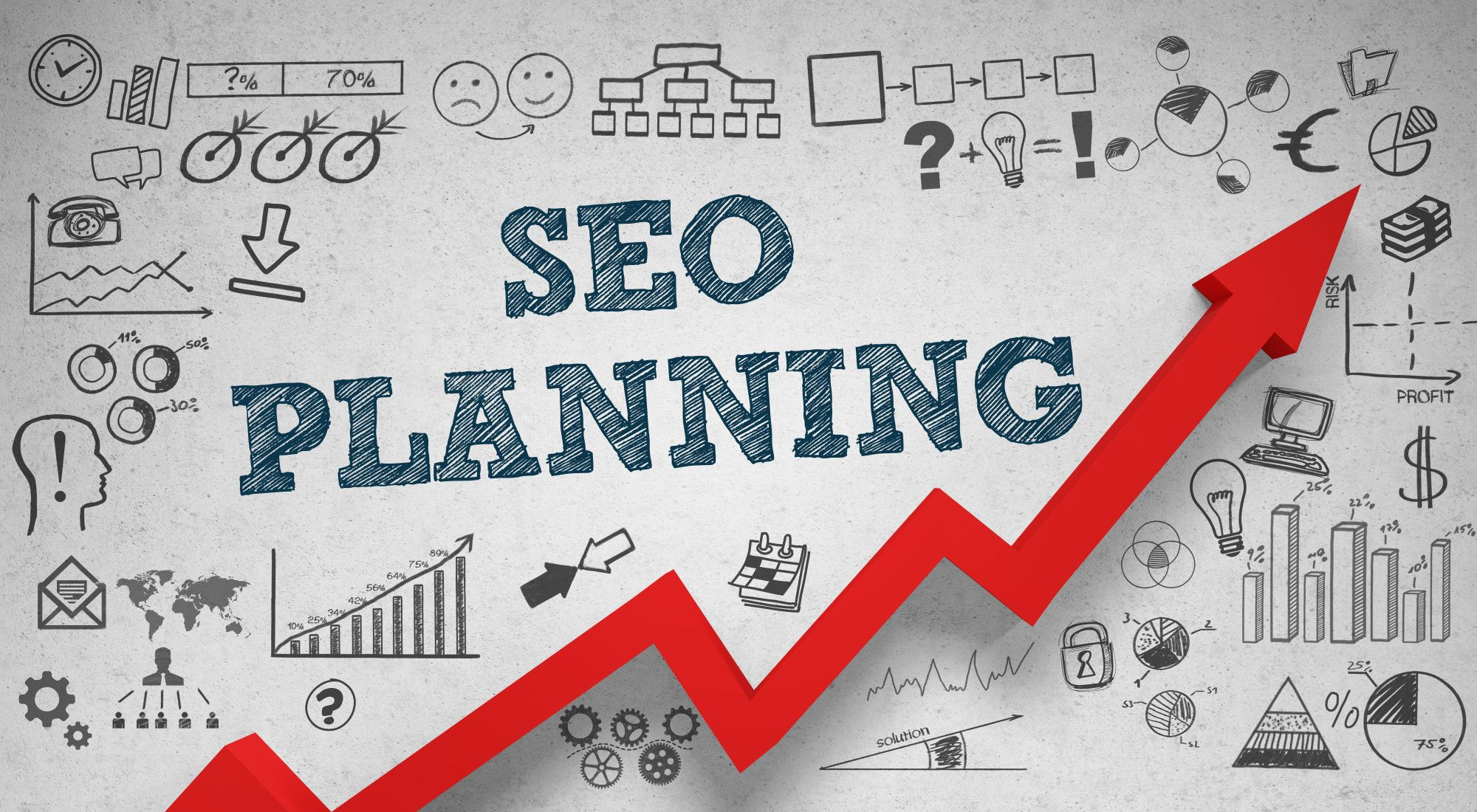 SEO marketing for small businesses